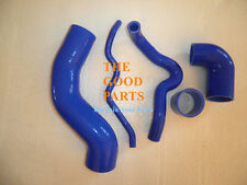 SILICONE INTERCOOLER HOSE KIT VW GOLF IV JETTA BORA MK4 A4 PQ34 1.8T TURBO BLUE