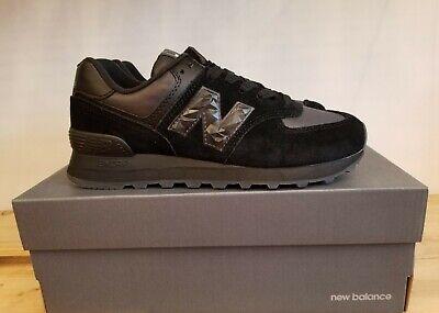 NEU im Karton New Balance wl574wnv schwarz Schuhe für Frauen | eBay