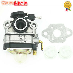 CARBURETOR-CARB-FOR-RYOBI-4-CYCLE-S430-WEEDEATER-REPLACEMENT