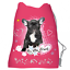 My Little Friend Hund Französische Rucksack Schulranzen Federmappe 3-teilig SET