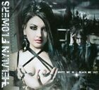 White Me In, Black Me Out [Limited] by Helalyn Flowers (CD, May-2013, 2 Discs, Alfa Matrix)