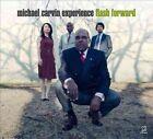Flash Forward 0181212001563 by Michael Carvin CD