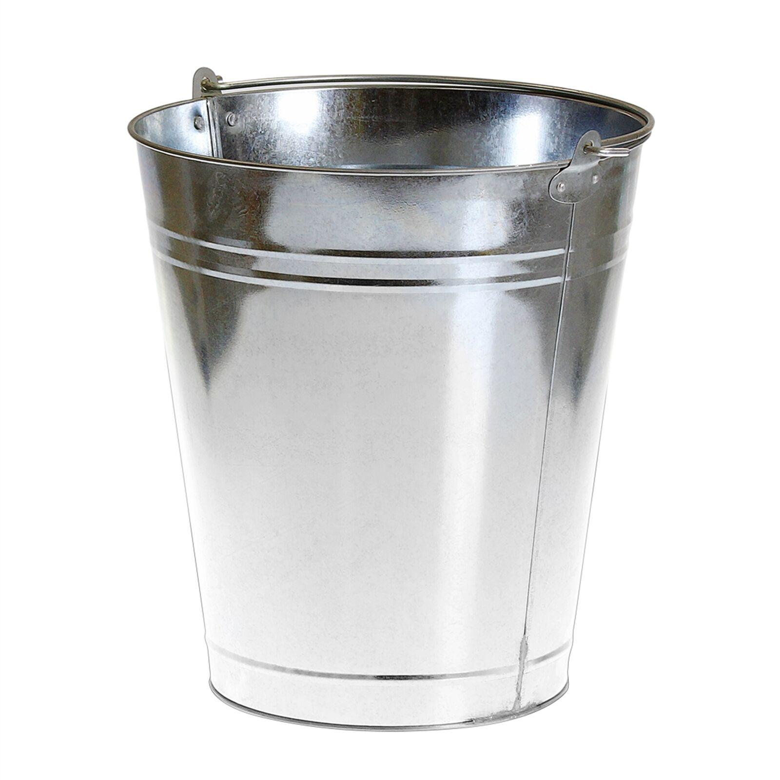 Pinnacle Cubo de metal útil para cada día de puestos de trabajo  marca australiana - 10L o 15L