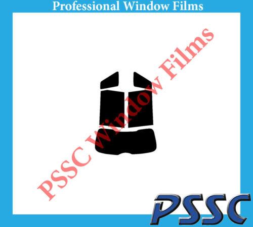 PSSC Pré Coupe Arrière Voiture Fenêtre Films-KIA SPORTAGE 1994 To 2011