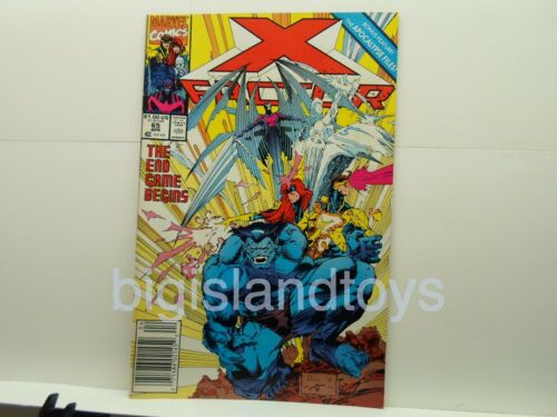 CHOICE Marvel Comics X-Factor #8-#94 Copper 1986-1990 Dozens to Choose From