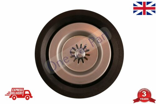 Aux Belt Idler Pulley for MERCEDES VITO W639 2.1D  2010 on 532067110 3874339RMP