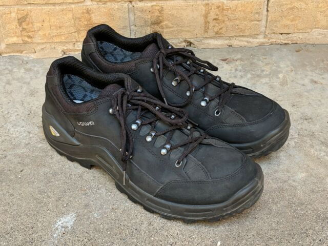 6a13e98589b LOWA Renegade GTX II Lo Hiking Shoes Boots Gore-Tex Waterproof Men's 14 M  EUC