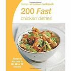 200 Fast Chicken Dishes: Hamlyn All Colour Cookbook by Octopus Publishing Group (Paperback, 2015)