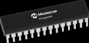 Microchip-ATmega328P-PU-Microcontroller