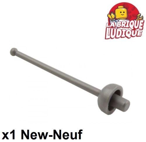 1x minifig arme weapon épée sword foil argent//flat silver 93550 NEUF Lego