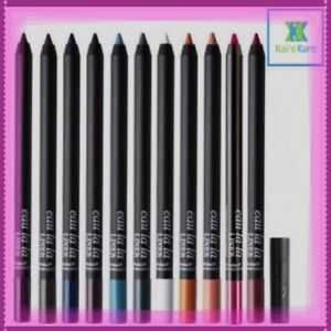 Sleek-Make-UP-Twist-UP-Lip-Liner-Pencil-Long-Lasting-Make-Up-Various-Shades