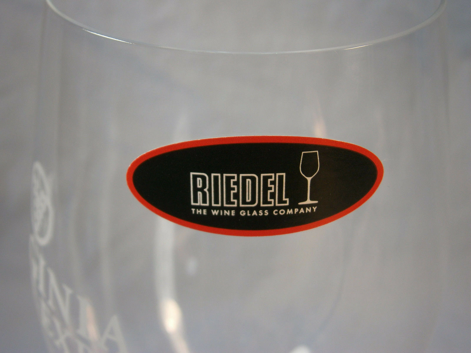 Lot 12 RIEDEL vin tige verre gobelet degustazione AUSTRIA cristal Allemagne