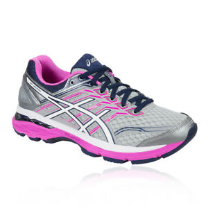 asics mujer zapatillas grises