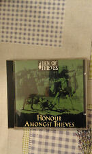 DEN OF THIEVES - HONOUR AMONG ST THIEVES - CD