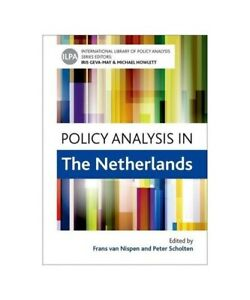 034-Policy-Analysis-in-the-Netherlands-034