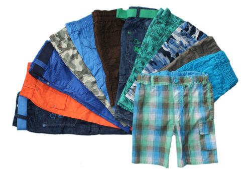 Mädchen kurze Hose Jeans Jeanshose Shorts Bermuda Panty  AUSWAHL  146 - 170 NEU