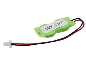 Zielsetzung Uk Battery For Symbol Mc7090 60.13h32.004 2.4v Rohs Haushaltsbatterien & Strom Tv, Video & Audio