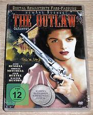 The Outlaw - Geächtet (1940) Western, Jane Russel, Jack Buetel, DVD, gebraucht