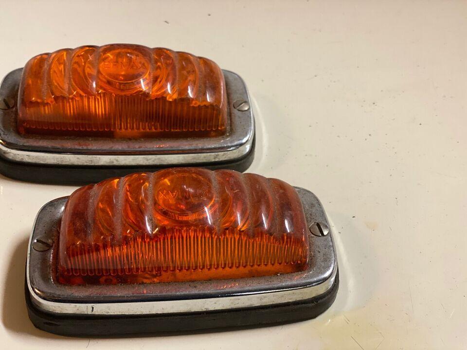 Blinklys, Ermax, andet bilmærke Til veteranbiler