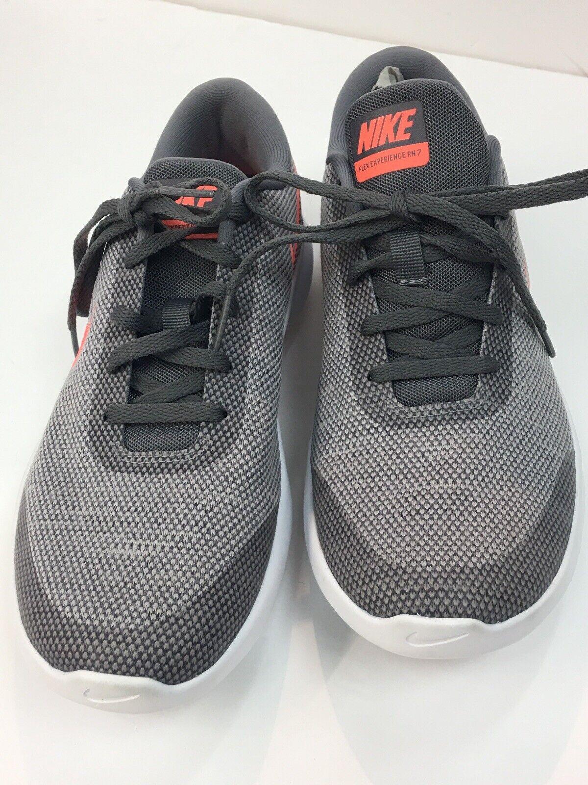 9573cd9ab NEW Nike Women s FLEX EXPERIENCE RN 7 Running Running Running shoes  908996-004 Size 8