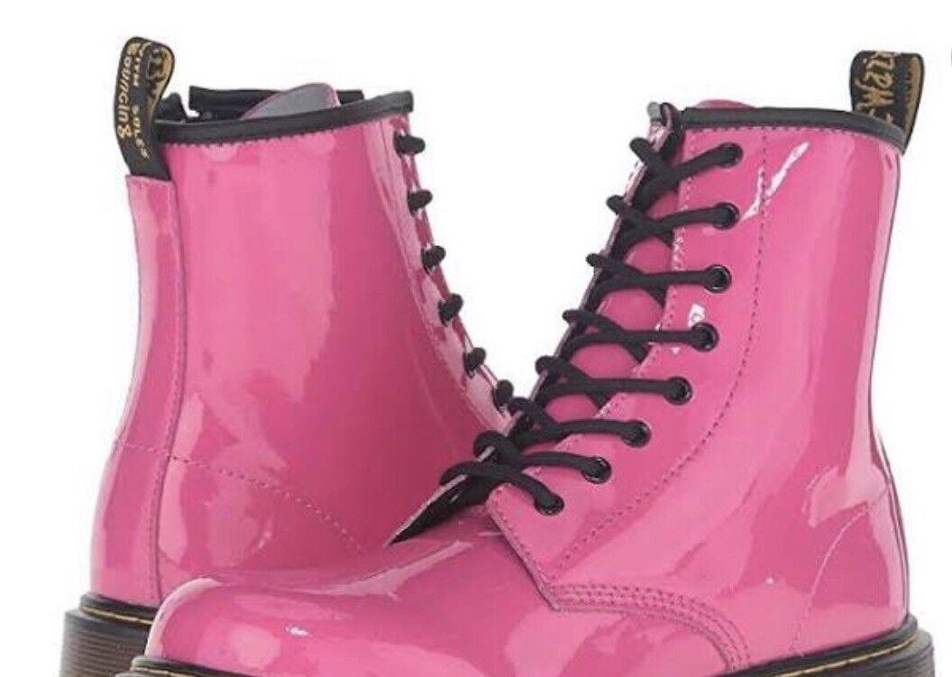 Dr. Martens Women's Size 7.5 Hot Pink