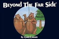 Beyond the Far Side, Larson, Gary   Paperback Book   Acceptable   9780836211498