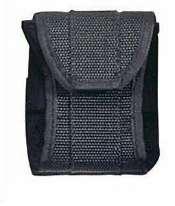 Rothco 10574 Ultra Force Cordura Pouch Handcuff Case - Hook & Loop Strap
