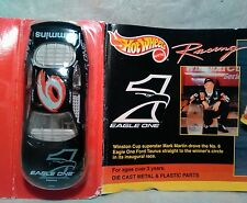 Hot Wheels Roush Racing Eagle One 1998 Ford Taurus Diecast Nascar