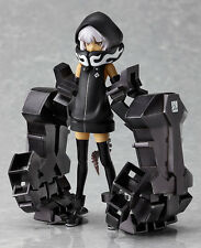 figma SP-018 Strength Black Rock Shooter Max Factory