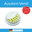 Indexbild 3 - Ausatem Ventil in SCHWARZ für Masken Mundschutz