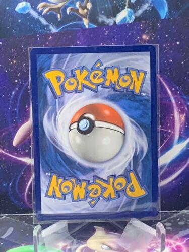Pokemon Misty/'s Water Command 63//68  Holo Rare Hidden Fates