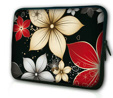 """Sleeve Case Cover Bag Pouch For 11.6"""" 12"""" 12.1"""" inch Netbook PC Laptop Tablet"""
