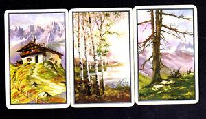 Vintage-Swap-Playing-Cards-Scenes-x-3