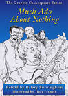 Much Ado About Nothing by William Shakespeare (Paperback, 1997)