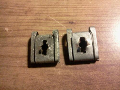 Used Southco receptacle p//n 85-47-101-15 Piper p//n 484-198