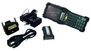 Symbol-Motorola-MC9060-KU0HBEEA4WW-Wireless-Laser-Barcode-Scanner-MC9060-PDA