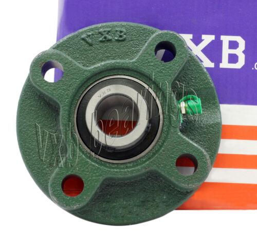 "UCFC208-24 Flange Cartridge Bearing Unit 1 1//2/"" inch Bore Mounted Bearings"