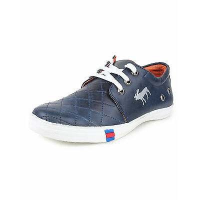 Inure Blue Casual Shoes For Men Art No85
