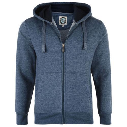 8XL Men/'s Big King Size Full Zip Up Plain Sweatshirt Hoody Top Jacket Size 2XL