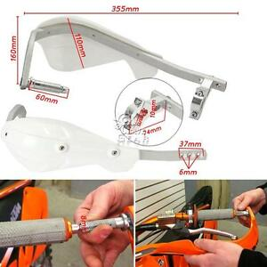 Universal-7-8-034-Aluminum-Hand-Guards-For-Honda-CBX-CR-CRF-CT-NX-XR-80-125-250-650