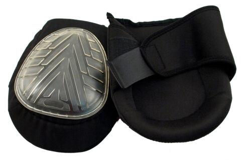 Genouillere à coussinets de gel    Confort Maximal   Protection Genoux Coquille