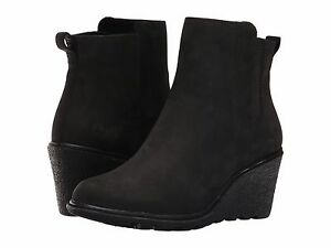 e8f368ffb29 Image is loading Women-039-s-Timberland-Amston-Chelsea-Boots-Black-