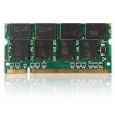1GB DDR333 PC2700 Non-ECC Cl2.5 200 Pins Laptop Computer DIMM Memory RAM NEW