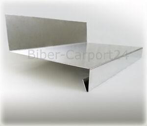 fensterblech alu profil 16 1 fensterbank blech metall. Black Bedroom Furniture Sets. Home Design Ideas
