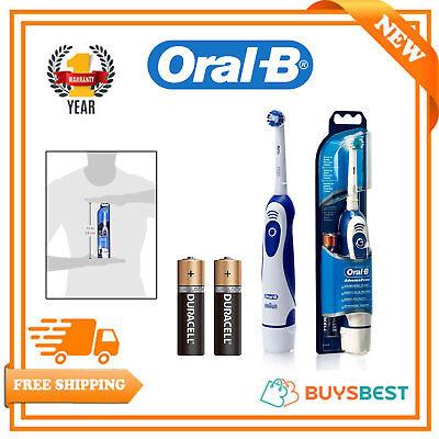 1 x Oral-B Braun Precision Clean 100/% Nuovo di Zecca originale