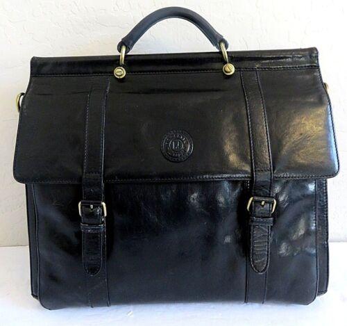 Borssette La Rappi Elegance Satchel Messenger Bag