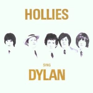 NEW-CD-Album-The-Hollies-Sing-Dylan-Mini-LP-Style-Card-Case