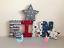 Fabric-stars-Wall-Art-Wall-Decor-Handmade-Fabric-shape-Nursery-fabric-letters thumbnail 4