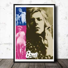 DAVID BOWIE BB3 POSTER LABYRINTH ART PRINT A4 A3 SIZE BUY 2 GET ANY 2 FREE