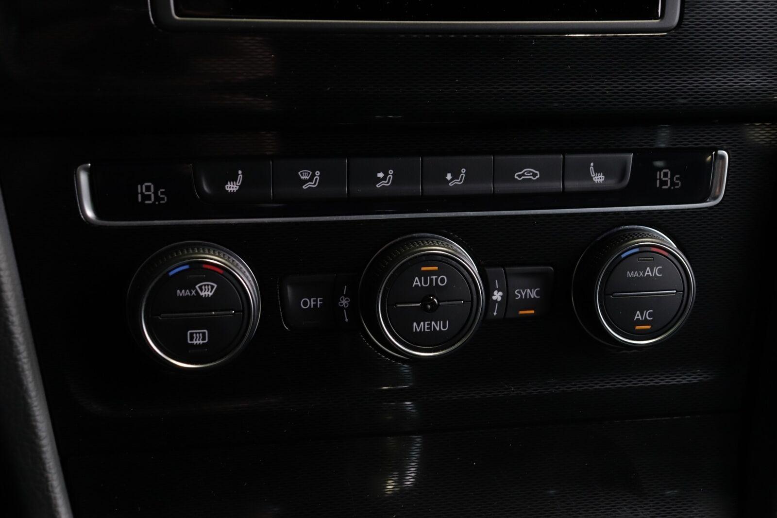 VW Golf VII GTE DSG